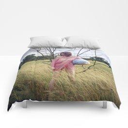 Big Girls Cry Comforters