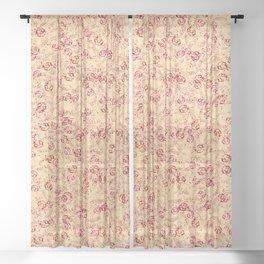 BUBA Sheer Curtain