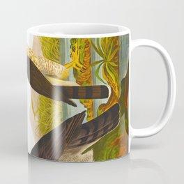 Goshawk Bird Coffee Mug