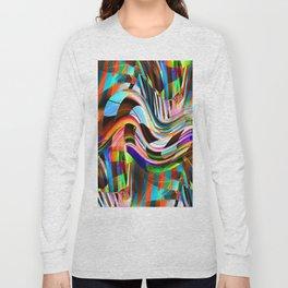 S Q U I S T Long Sleeve T-shirt