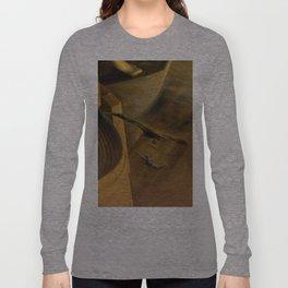 Calcul Flight Long Sleeve T-shirt