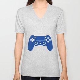 Generation: PS4 Unisex V-Neck