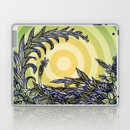 Leaving Laptop & iPad Skin