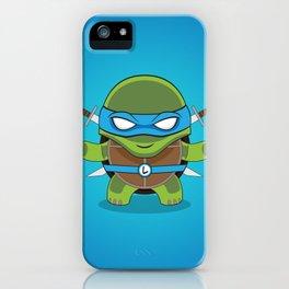 Leonardo iPhone Case