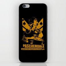 PASCHENDALE iPhone Skin