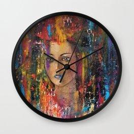 Simona Wall Clock