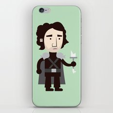 Ranger of the North iPhone & iPod Skin