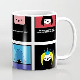 Cute Movie Posters Coffee Mug