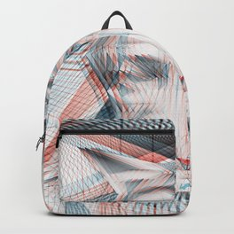 UNDO | Out the hype, believe the hive Backpack