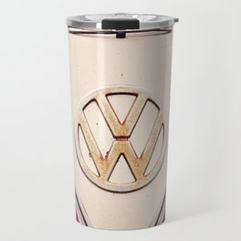 VDub Love Travel Mug
