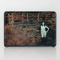 gypsy iPad Cases featuring Gypsy by Sirenphotos