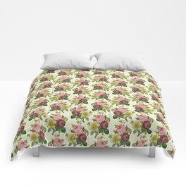 Redoute Bouquet Comforters
