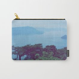 Japan: Lakes I Carry-All Pouch