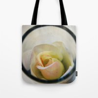 wedding Tote Bags featuring Wedding by BrightSky