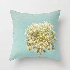 Luminous Throw Pillow