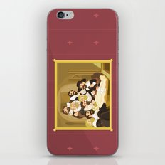 The Anatomy Lesson by Rembrandt iPhone & iPod Skin