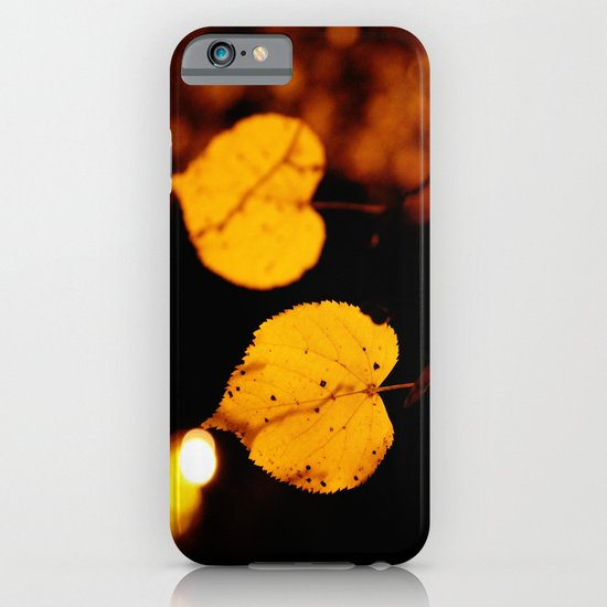 Side by side...last night iPhone & iPod Case
