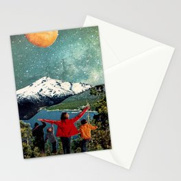 ::Apolonikdt Scapes:: Stationery Cards