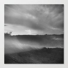 Landscape #3 Canvas Print