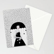 Rainy Minta Stationery Cards