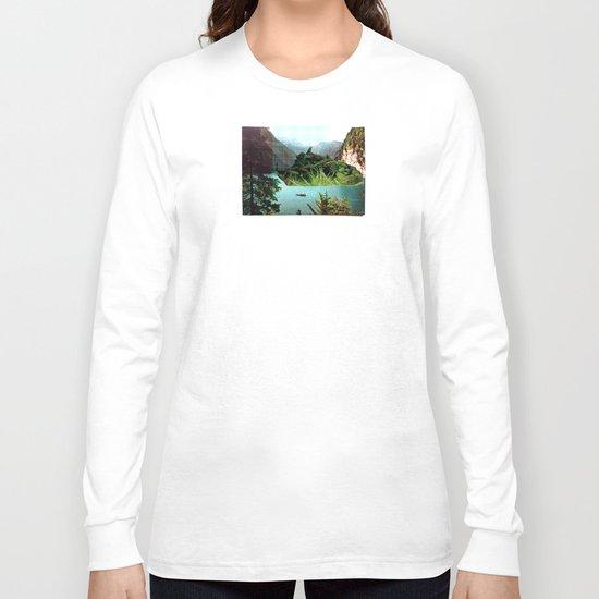Dream Ship - Andrea Doria Long Sleeve T-shirt