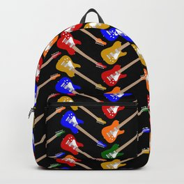 Guitar Candy Backpack