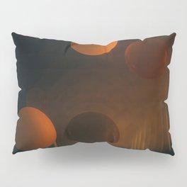 Day 0261 /// Miss(ed) Pillow Sham