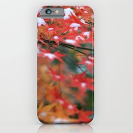 monday miracle iPhone Case