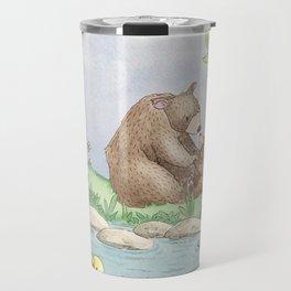 Beary Sweet Travel Mug