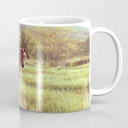 (w)horse Coffee Mug