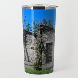 As Spring Arrives Travel Mug