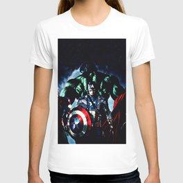 united matchless T-shirt