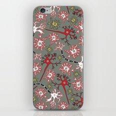 Neuron Nerd iPhone & iPod Skin