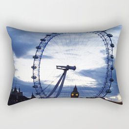 I still love you London! Rectangular Pillow