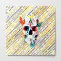 Abstract Skull by aligulec
