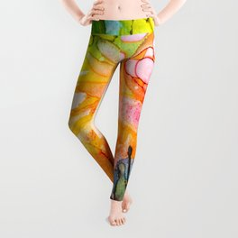 Eufloria Leggings