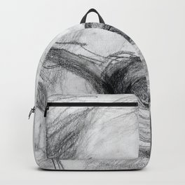 Ennio Morricone - The Detail II Backpack