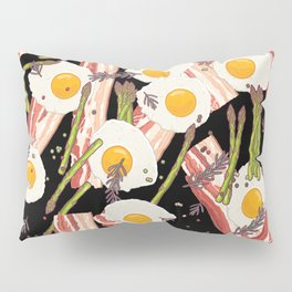 The best breakfast Pillow Sham