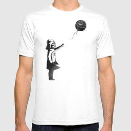 Let go the dark side T-shirt