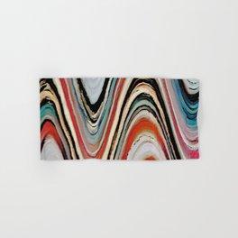 Waves of Color Hand & Bath Towel