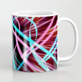 Light show special effects Coffee Mug