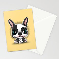 Cute Puppies series N.1 Stationery Cards