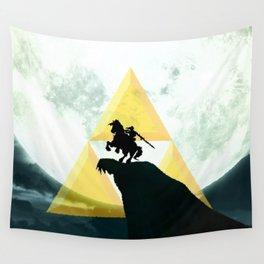 Zelda Horse Wall Tapestry