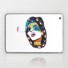 M.I.A. Laptop & iPad Skin