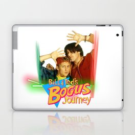 Bogus journey Laptop & iPad Skin