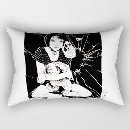 The professional - Mathilda Rectangular Pillow