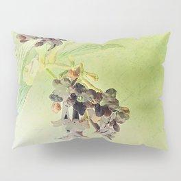 Blossom Inversion Pillow Sham