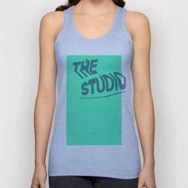 The studio #4 Unisex Tank Top