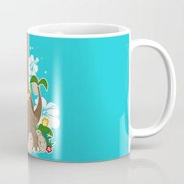 Noadkoko d'Alola Coffee Mug