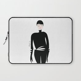 Style Spy Laptop Sleeve